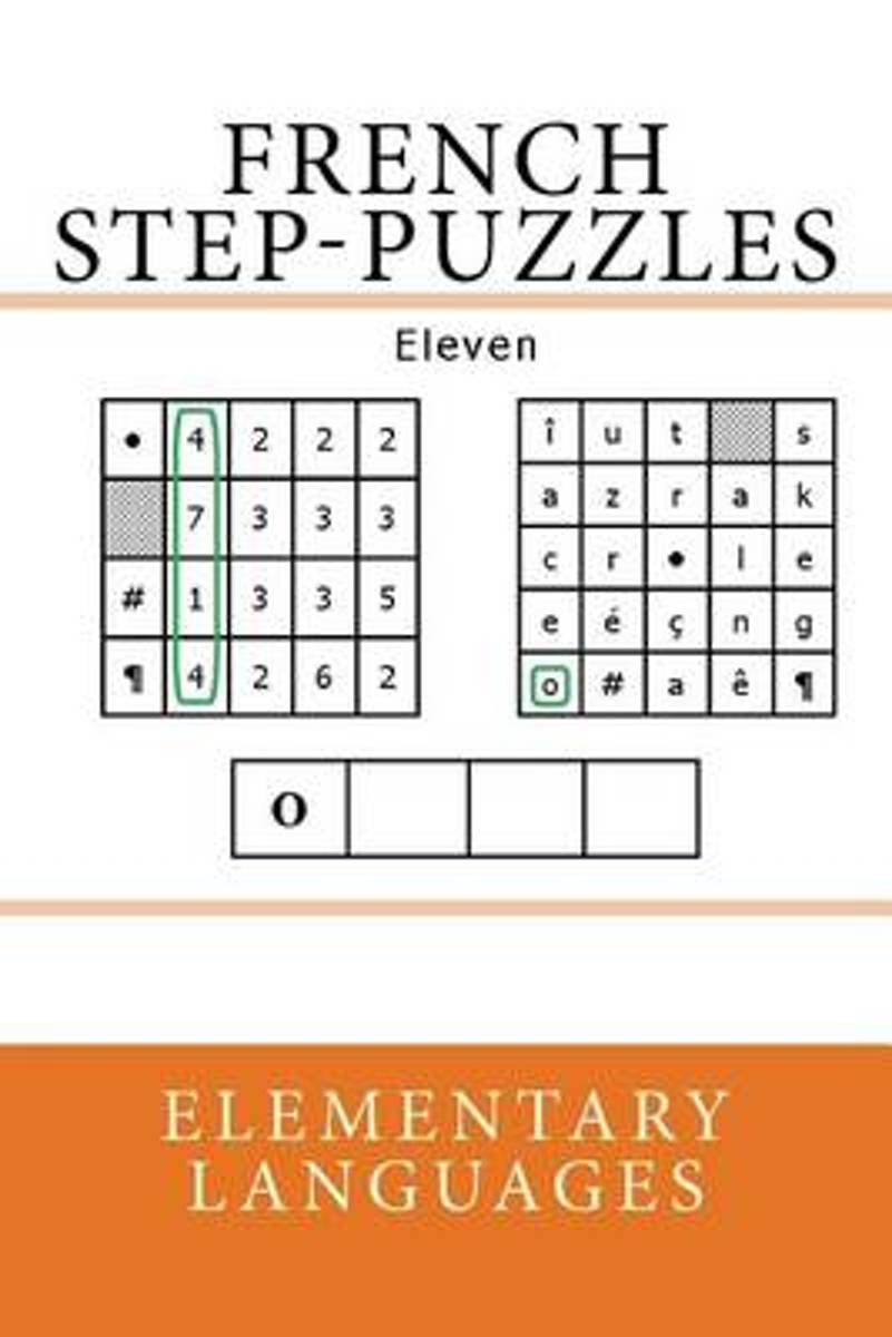 French Step-Puzzles