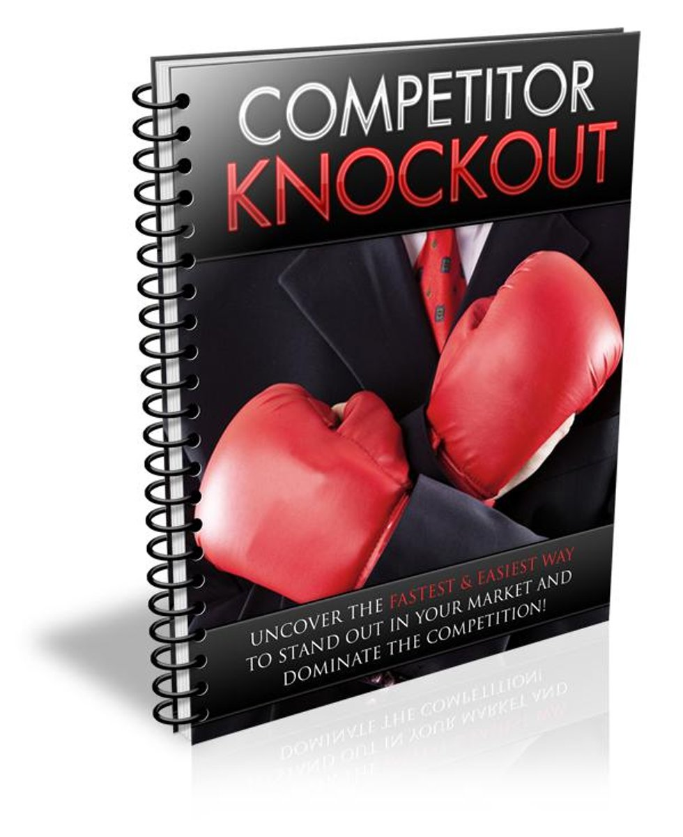 Competitor Knockout