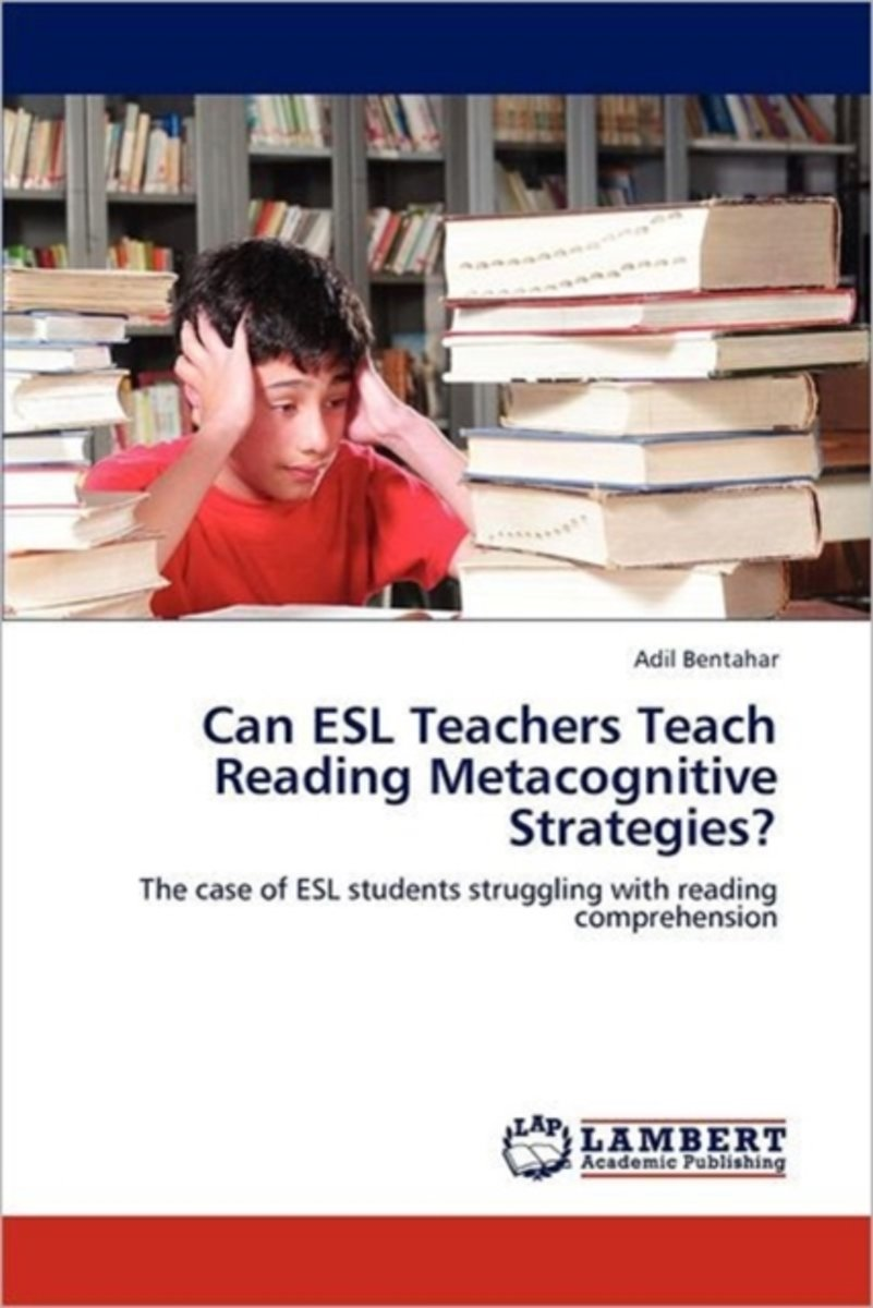Can ESL Teachers Teach Reading Metacognitive Strategies?