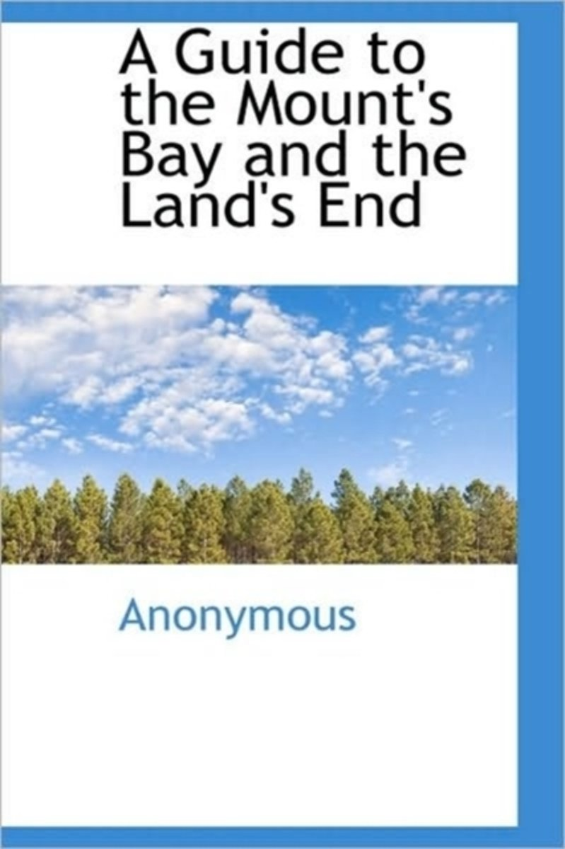A Guide to the Mount's Bay and the Land's End