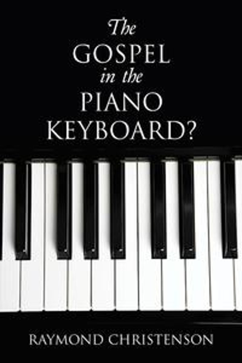 The Gospel in the Piano Keyboard?
