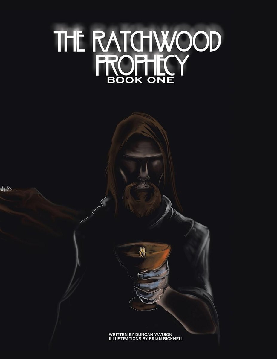 The Ratchwood Prophecy