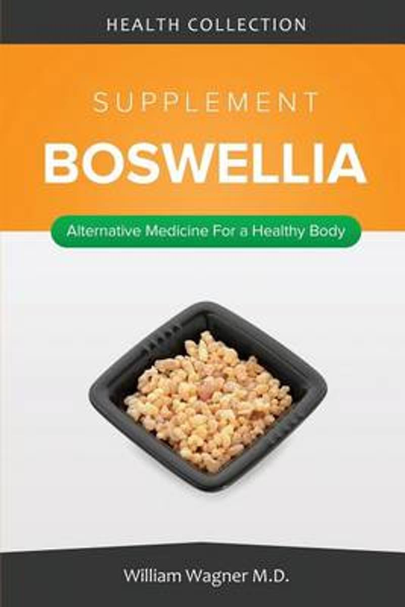 The Boswellia Supplement