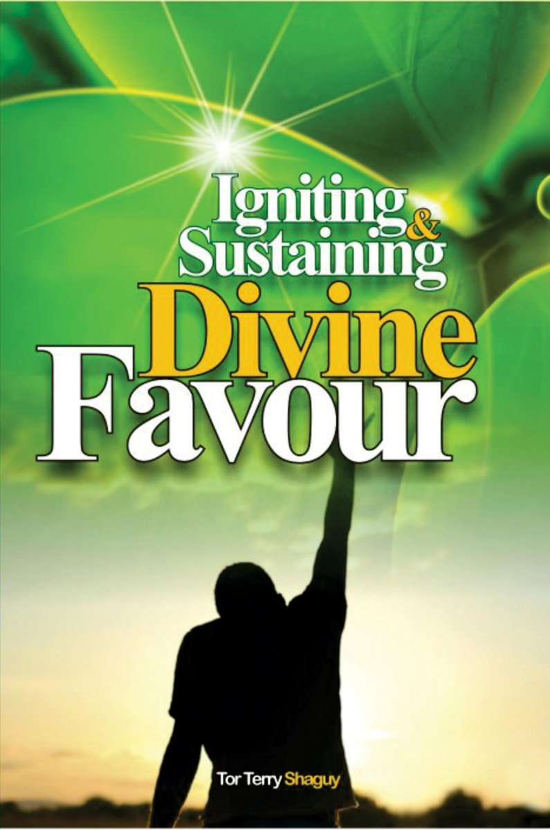 Igniting And Sustaining Divine Favour