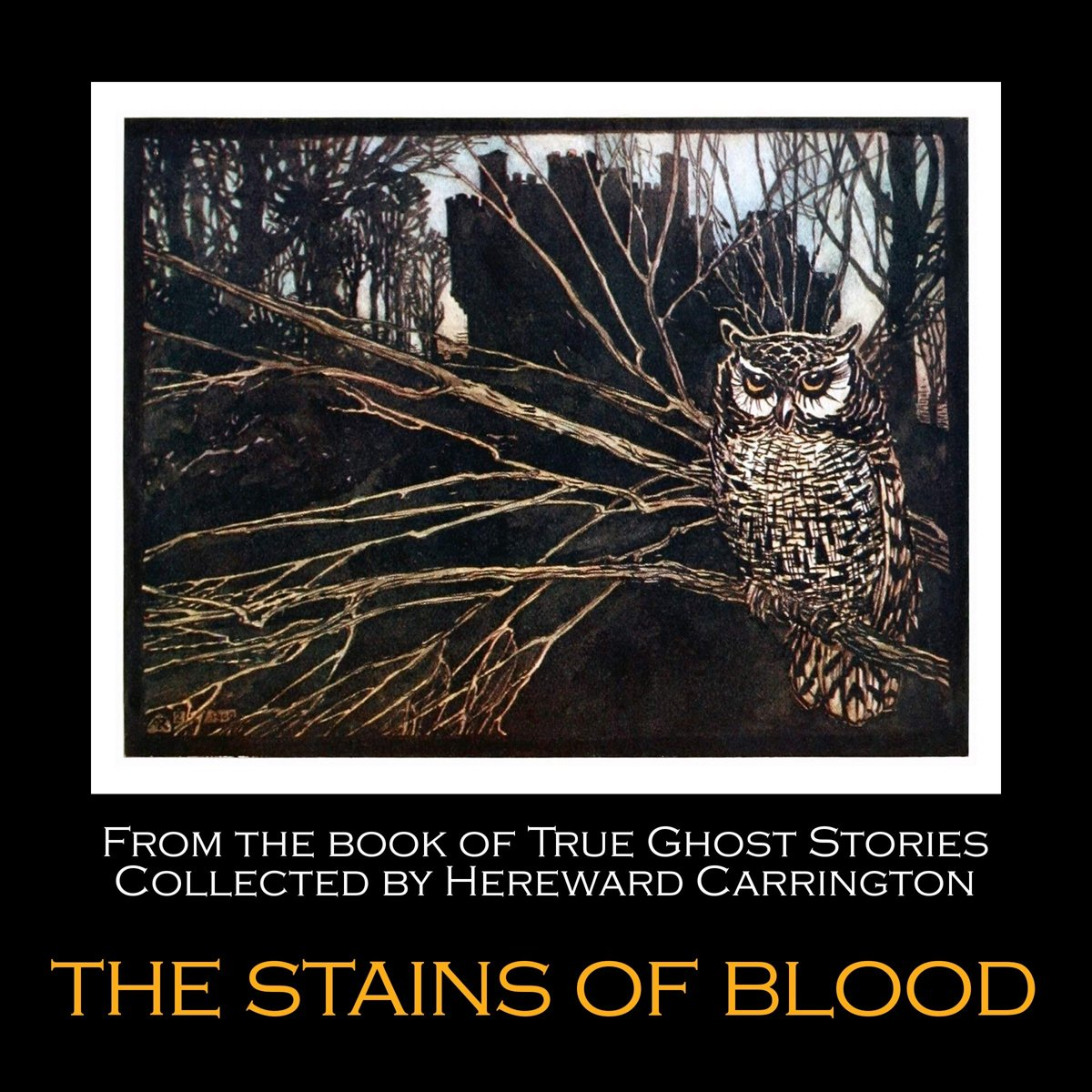 Stains of Blood, The