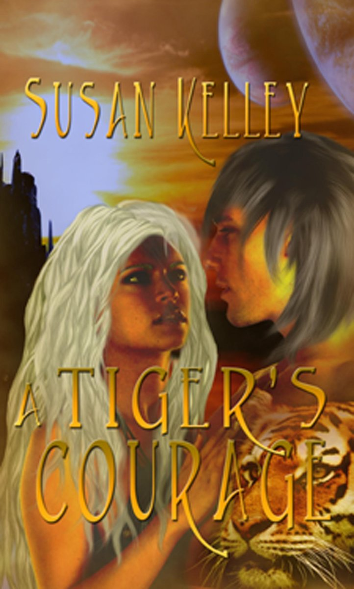 A Tiger's Courage