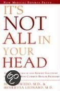 It's Not All in Your Head: Now Women Can