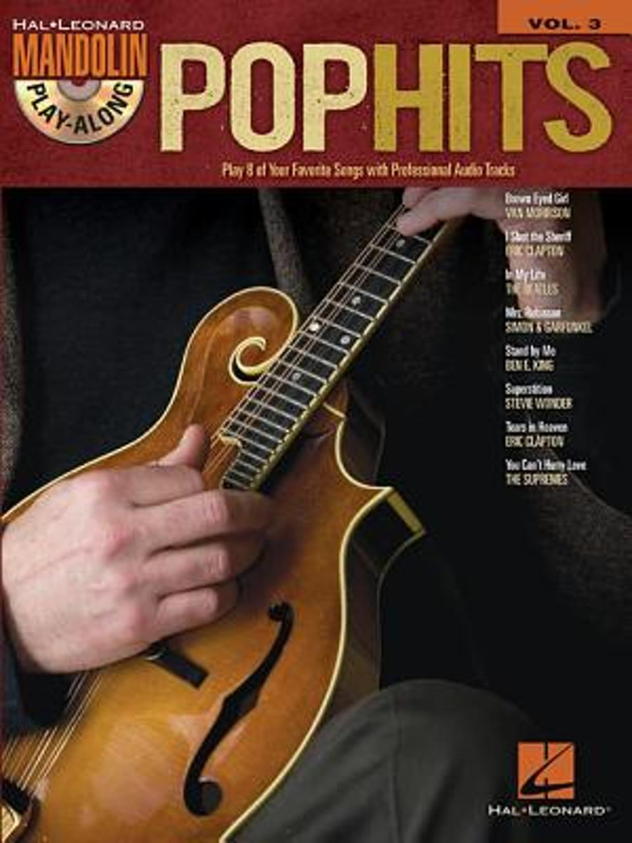 Mandolin Play-Along Volume 3