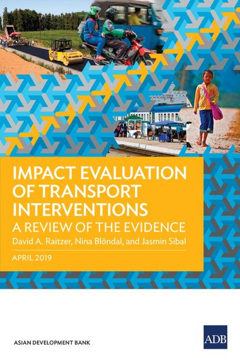 Impact Evaluation of Transport Interventions