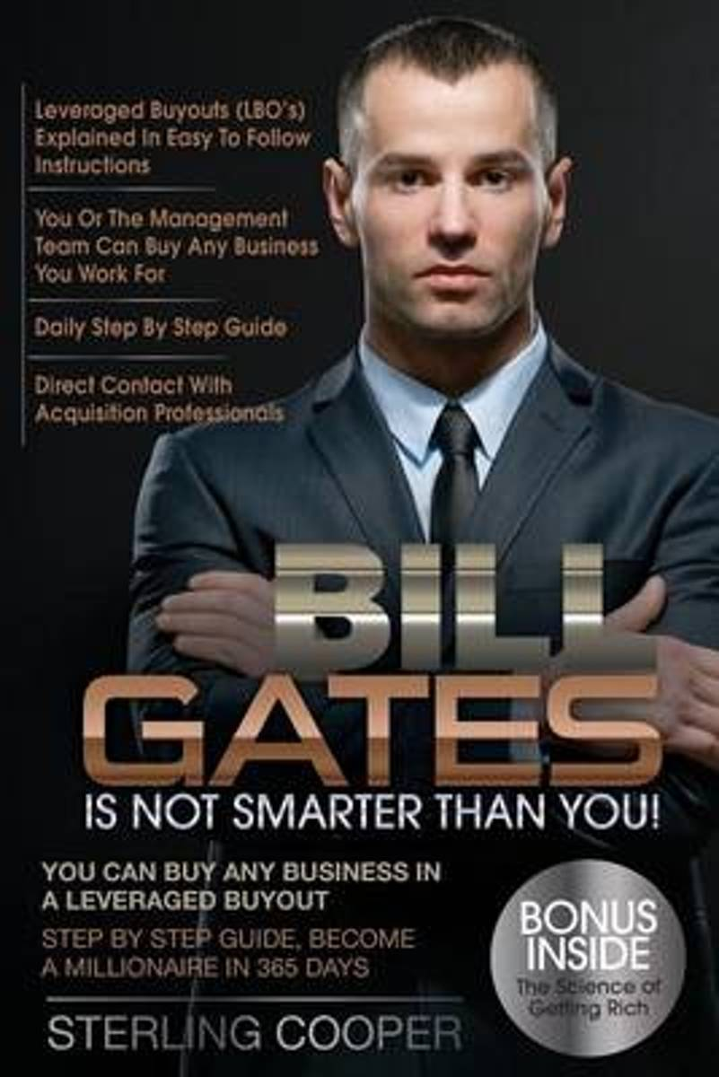 Bill Gates Is Not Smarter Than You