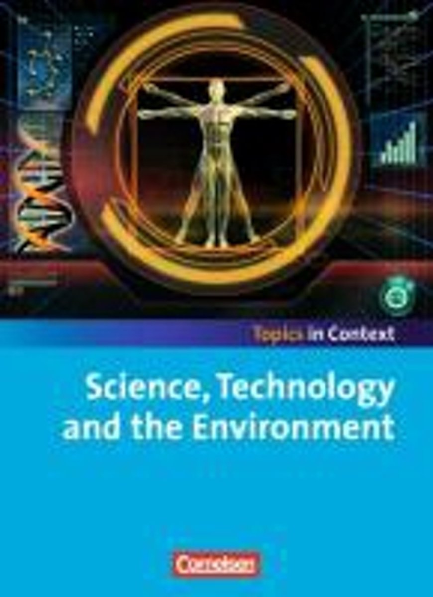 Context 21 - Topics in Context. Science, Technology and Environment. Schülerheft