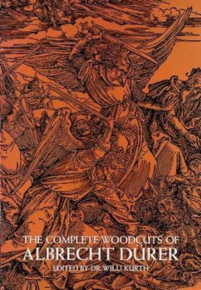 The Complete Woodcuts of Albrecht Durer