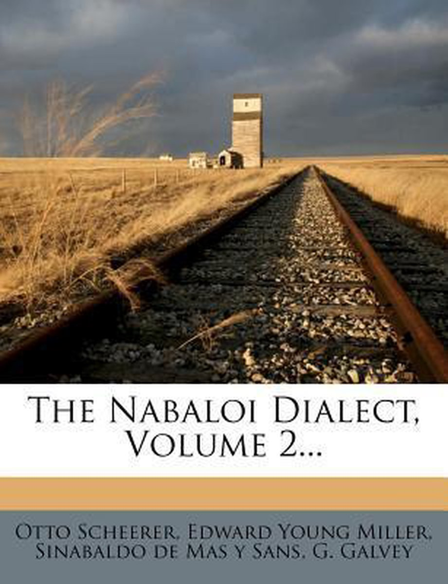 The Nabaloi Dialect, Volume 2...