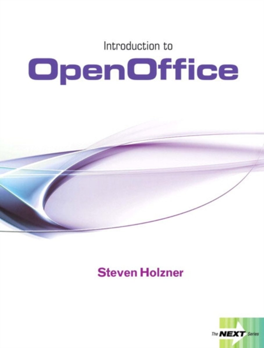Introduction To Openoffice.Org