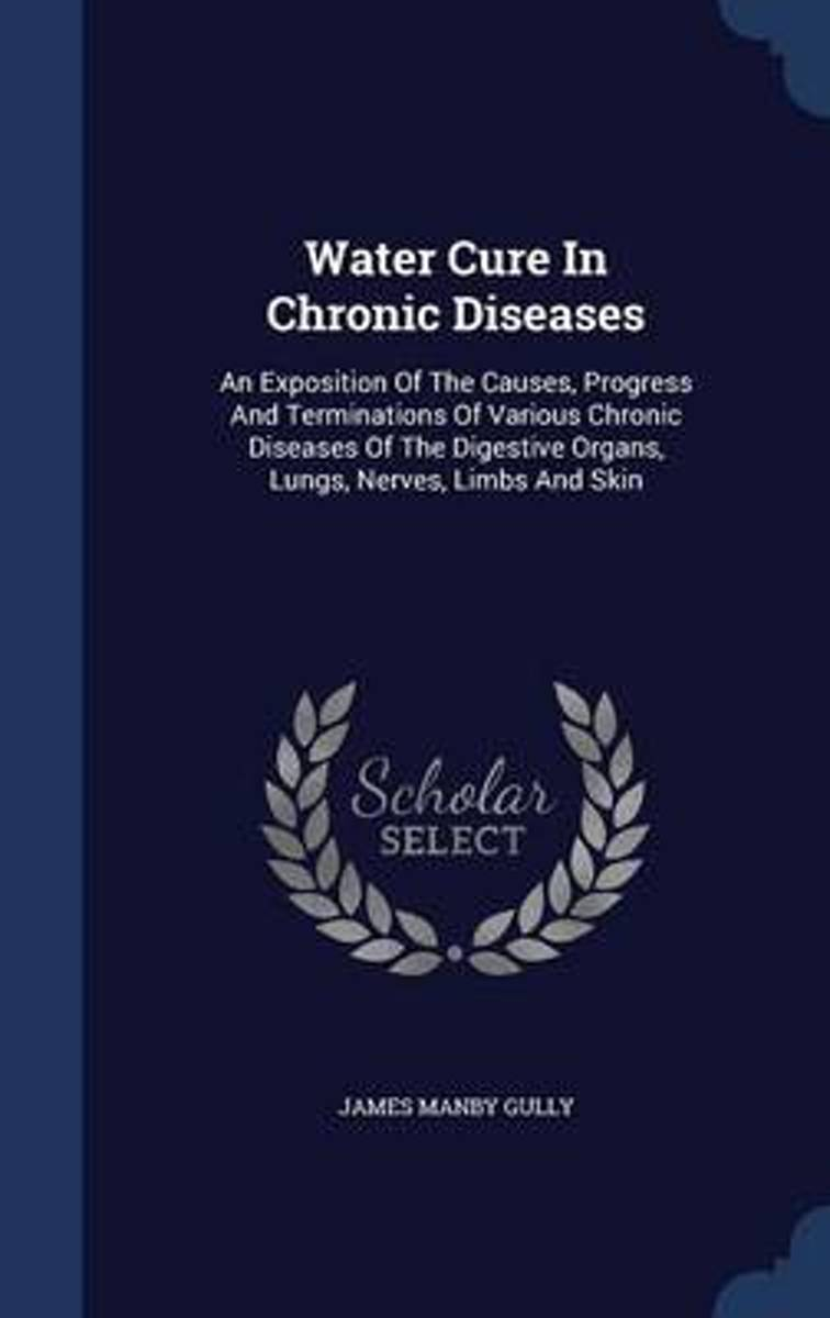 Water Cure in Chronic Diseases