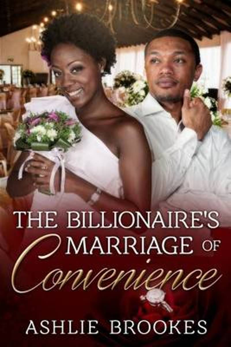 The Billionaire's Marriage of Convenience