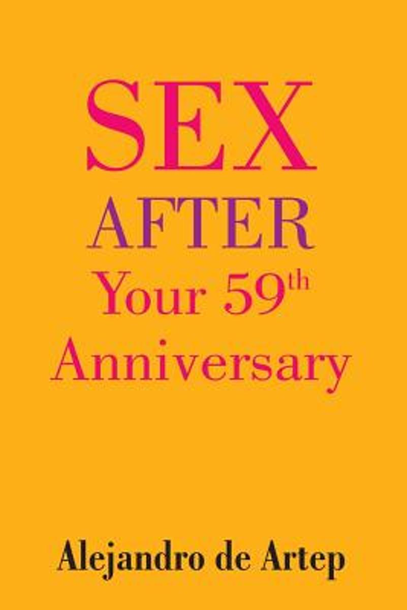 Sex After Your 59th Anniversary