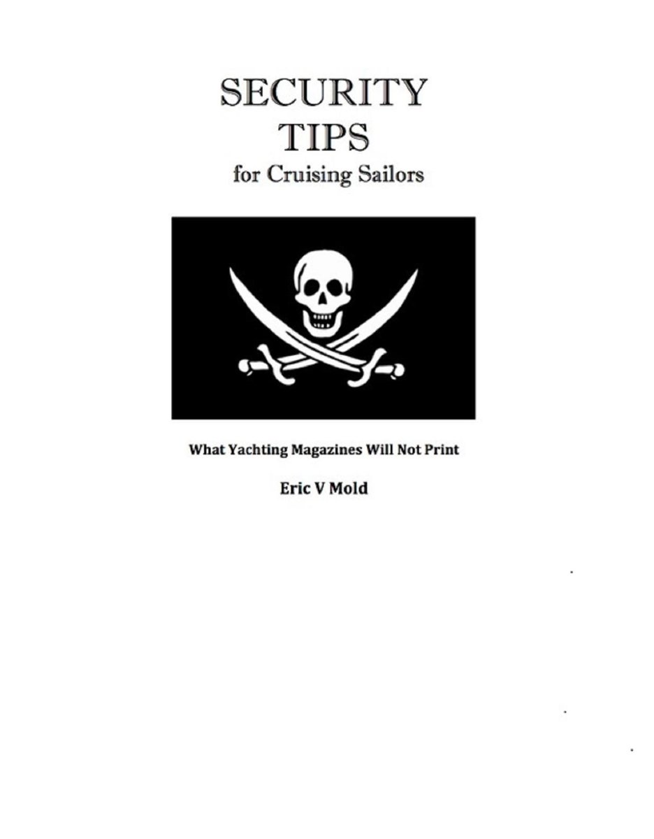 Security Tips for Cruising Sailors