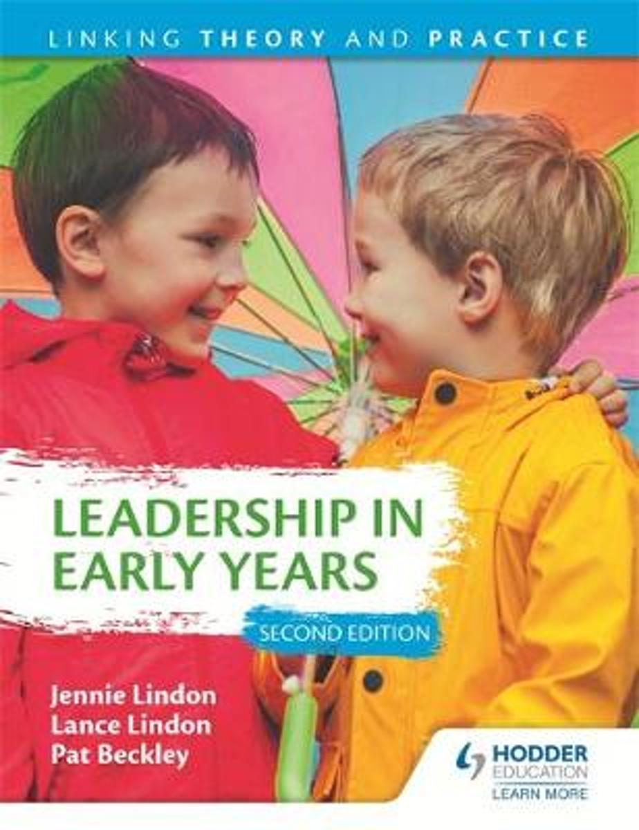 Leadership in Early Years 2nd Edition