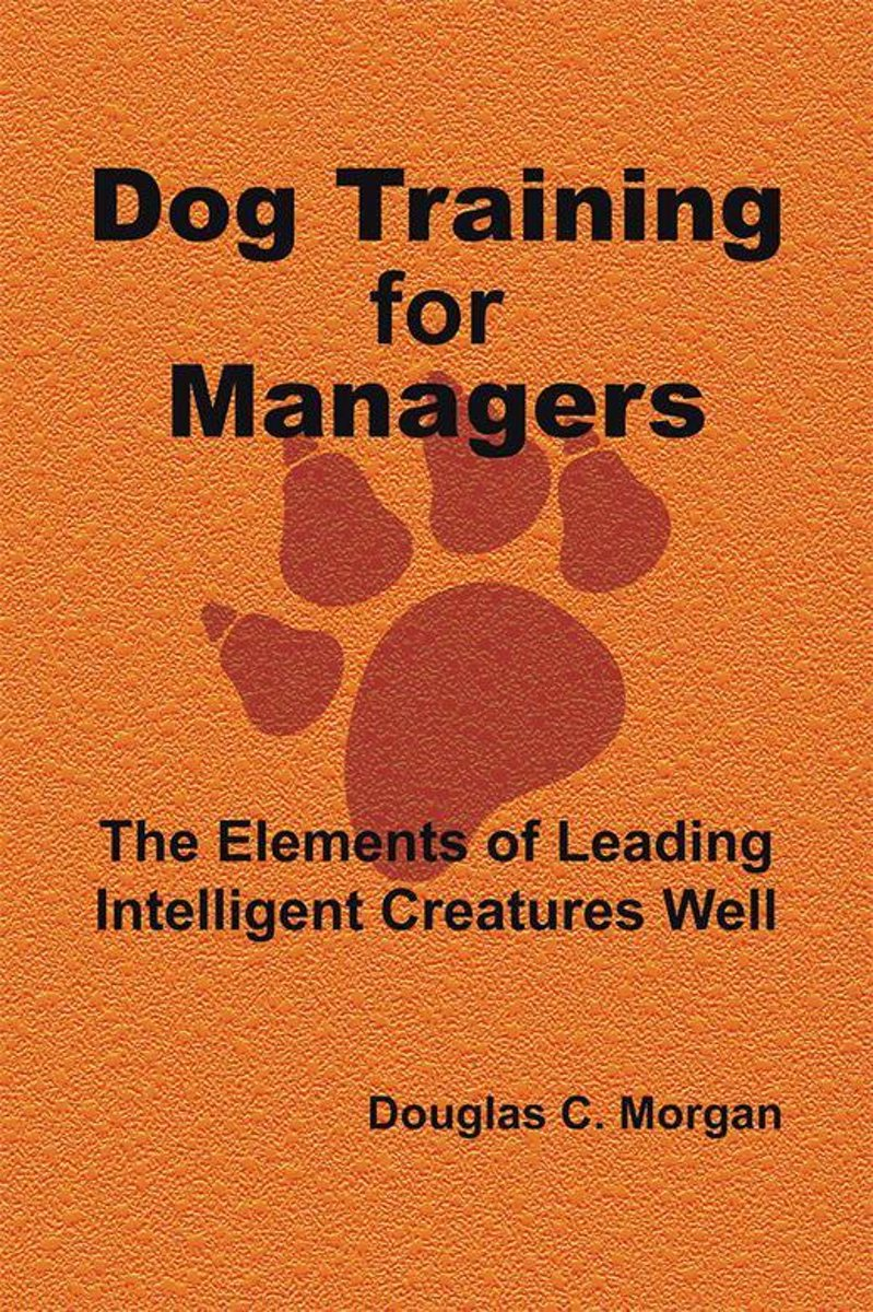 Dog Training for Managers