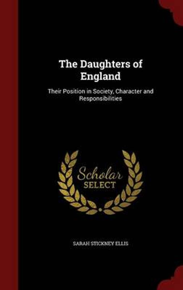 The Daughters of England