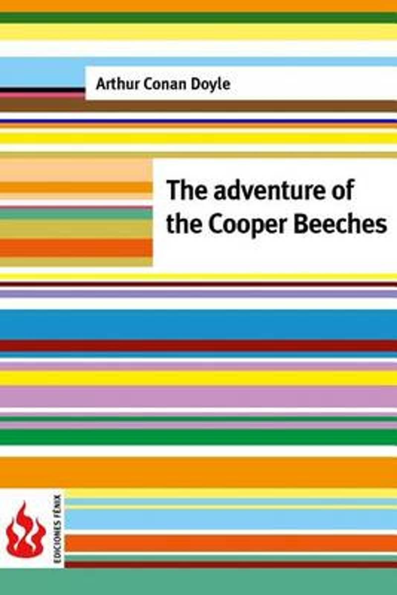 The Adventure of the Cooper Beeches