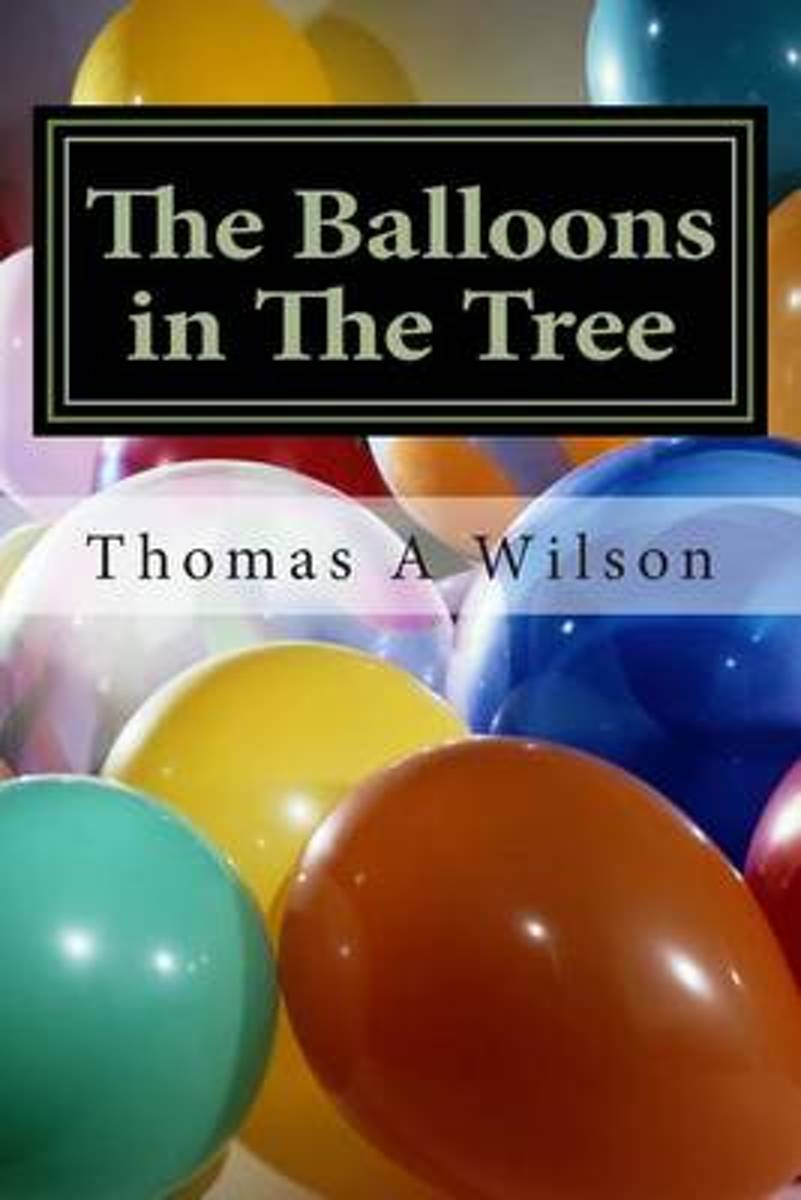 The Balloons in the Tree