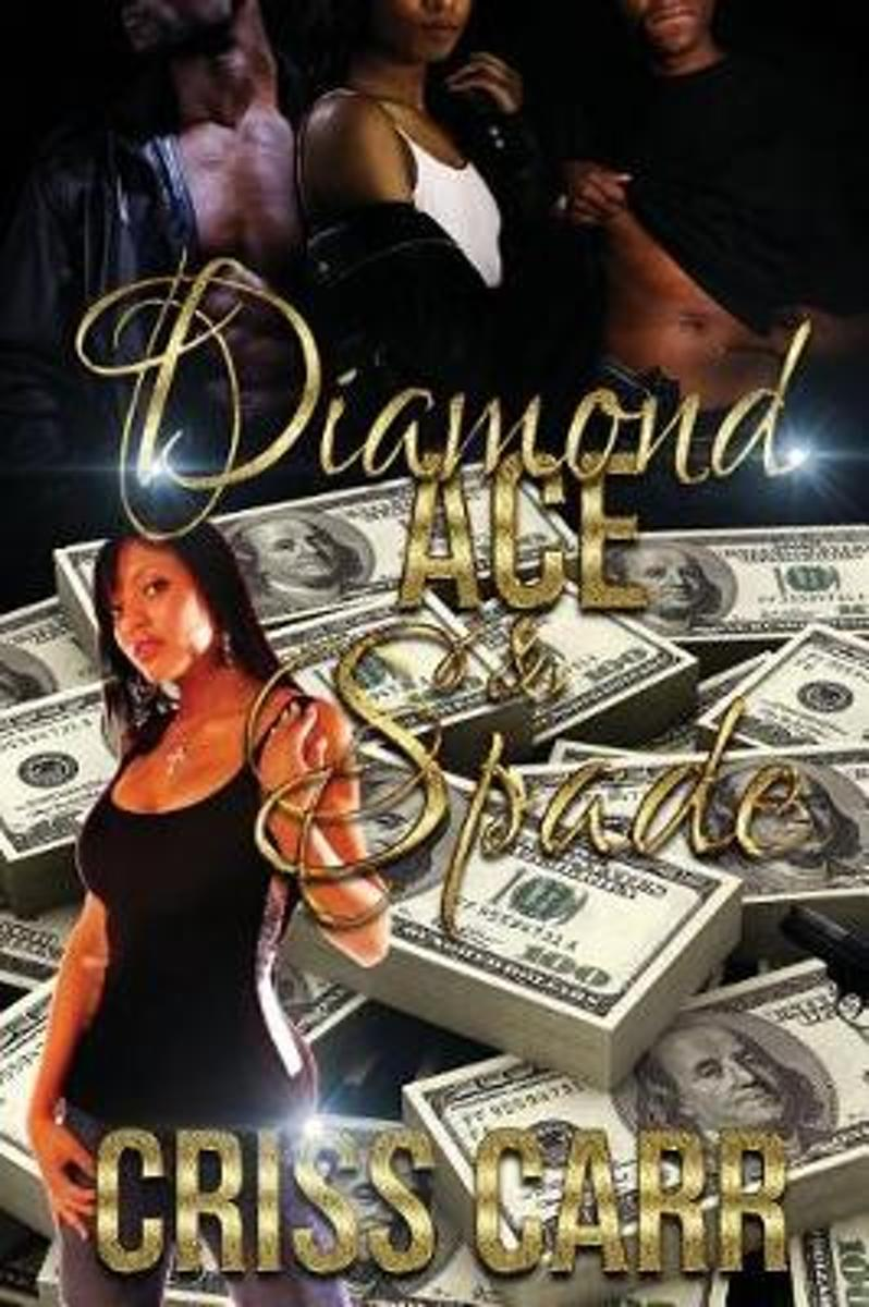 Diamond, Ace and Spade