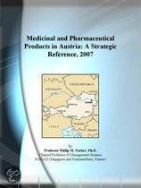 Medicinal and Pharmaceutical Products in Austria