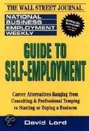 Guide To Self-Employment