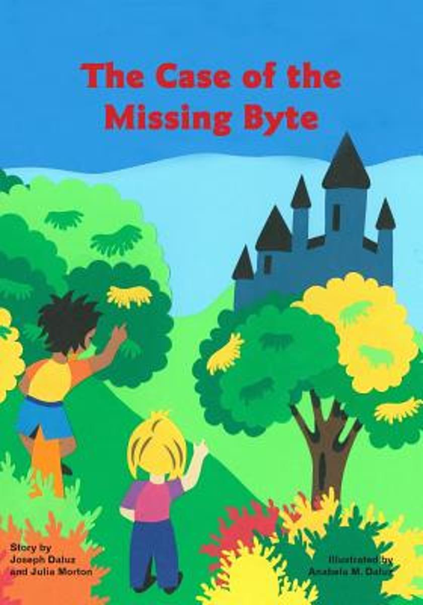 The Case of the Missing Byte