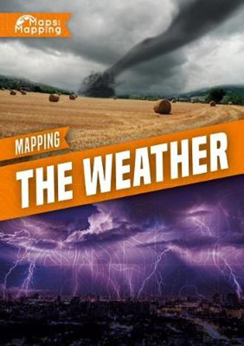 Mapping The Weather
