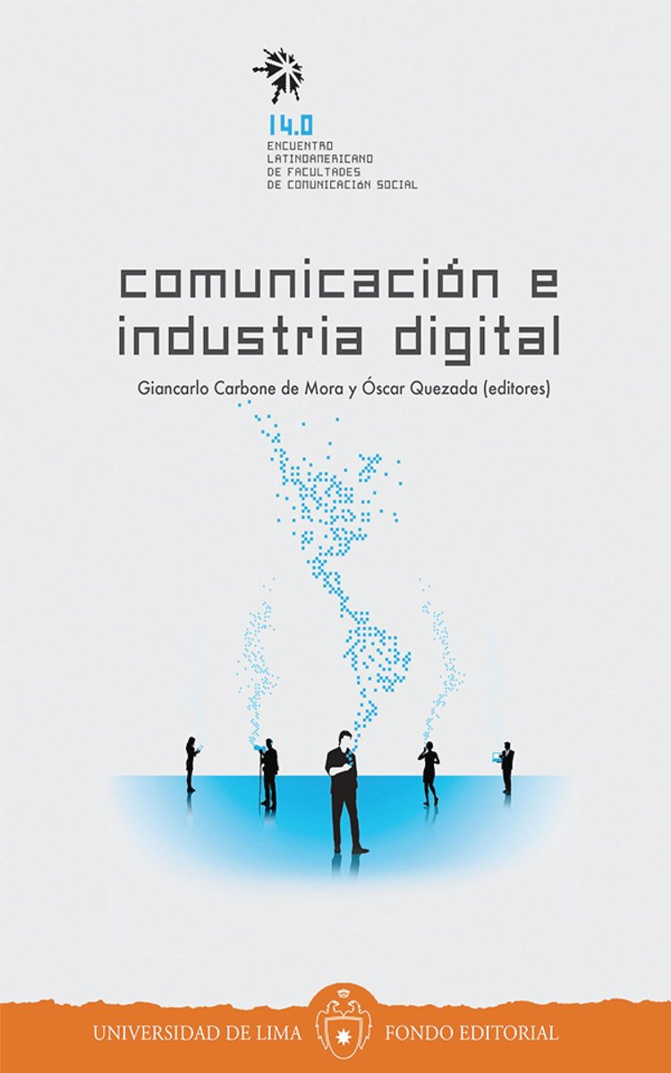 Comunicacion e industria digital