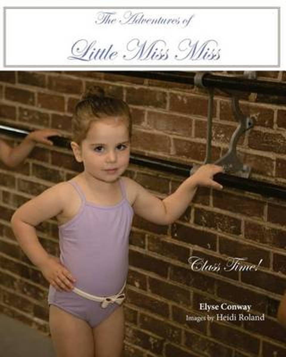 The Adventures of Little Miss Miss