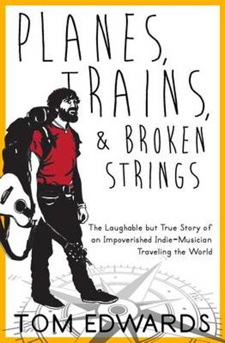 Planes, Trains, & Broken Strings