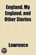 England, My England, And Other Stories