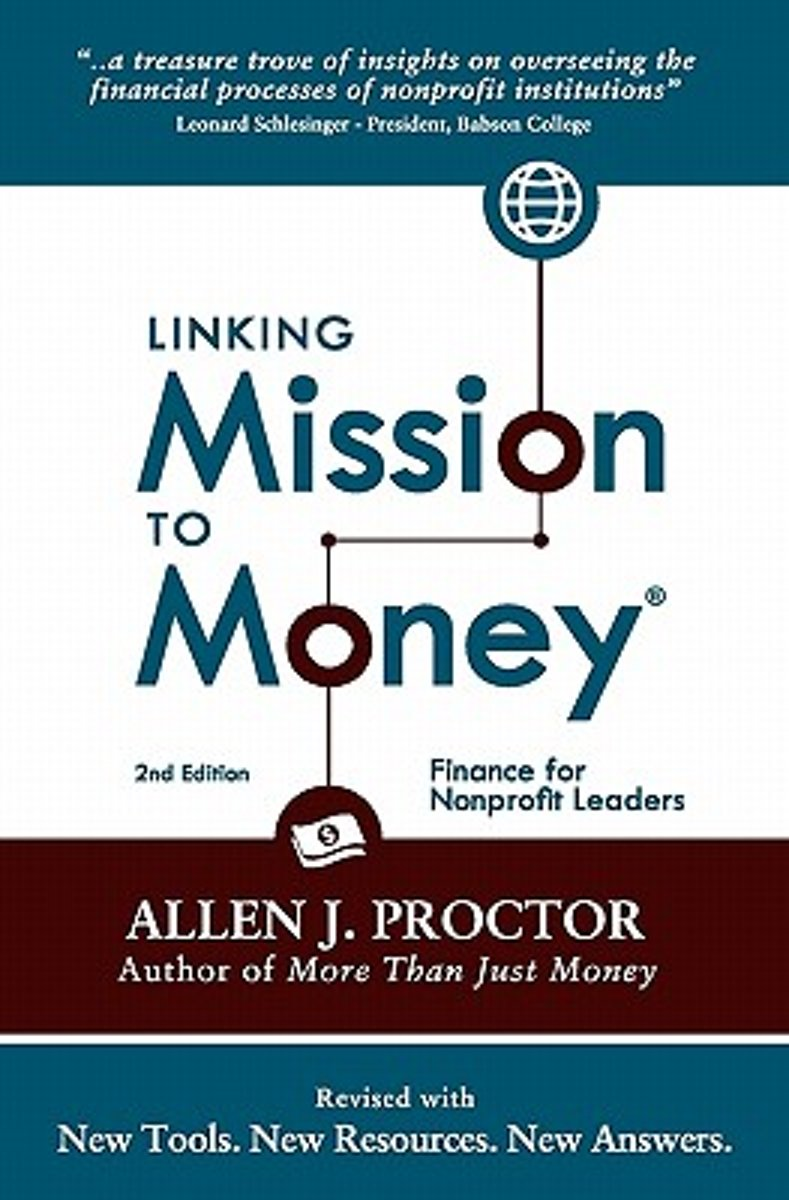 Linking Mission to Money