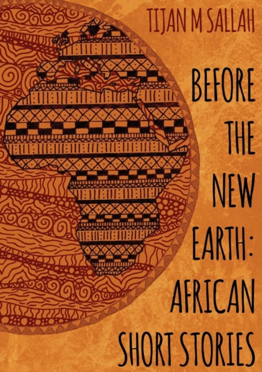 Before the New Earth
