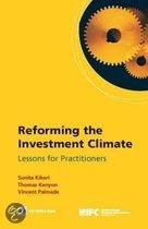 Reforming the Investment Climate