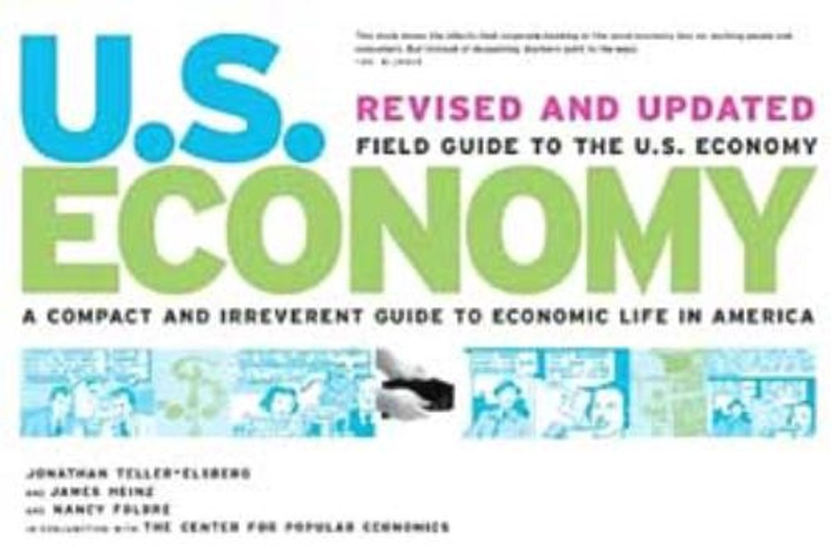 Field Guide To The US Economy