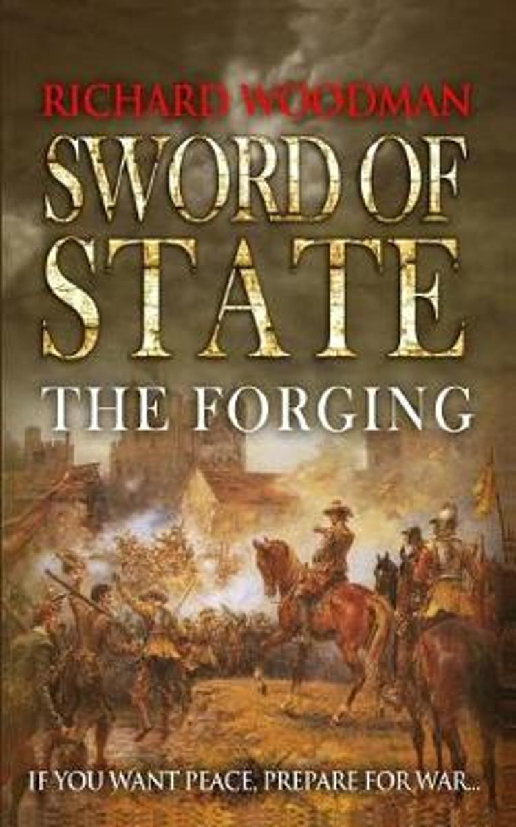 Sword of State