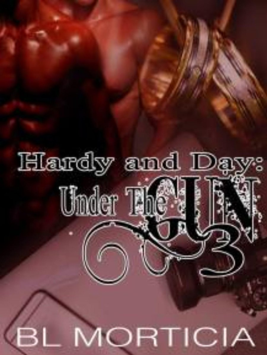 Hardy and Day Under the Gun #3