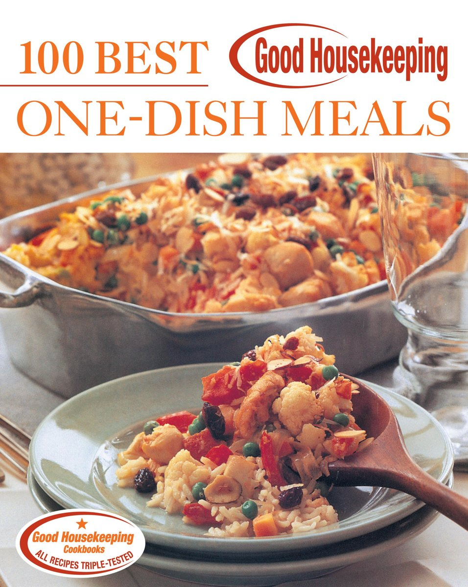 Good Housekeeping One-Dish Meals