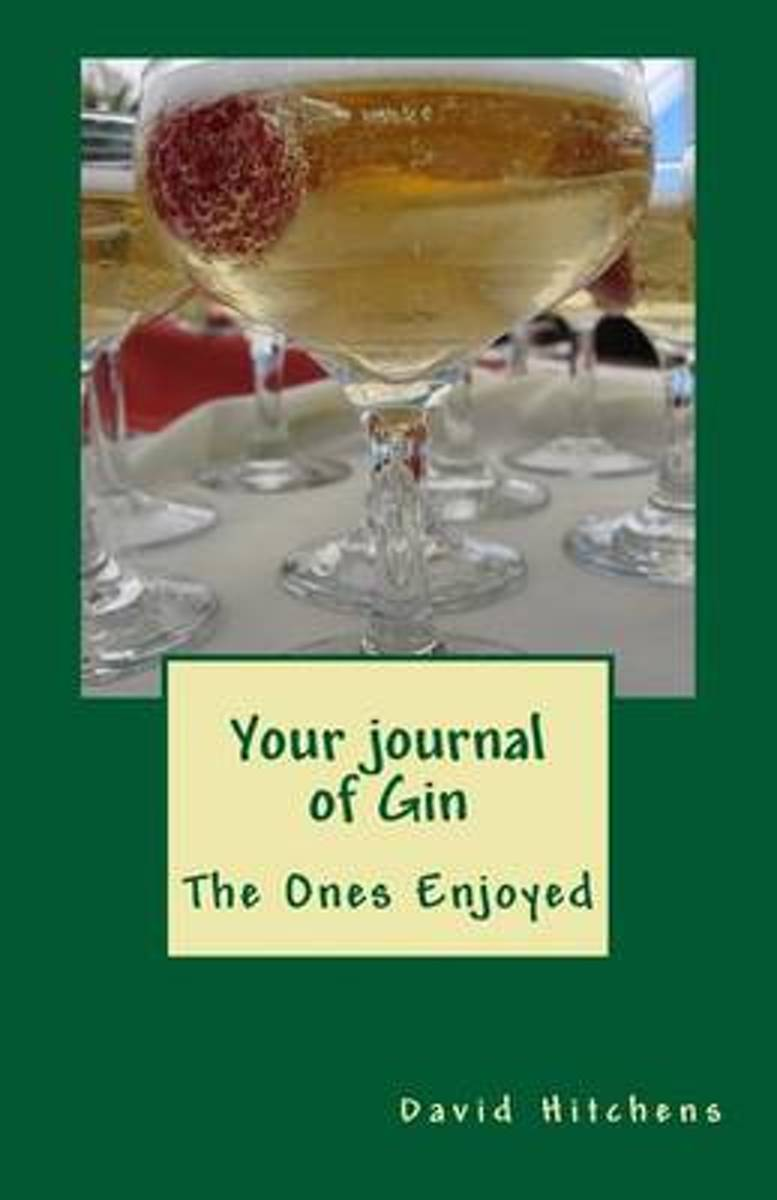 Your Journal of Gin