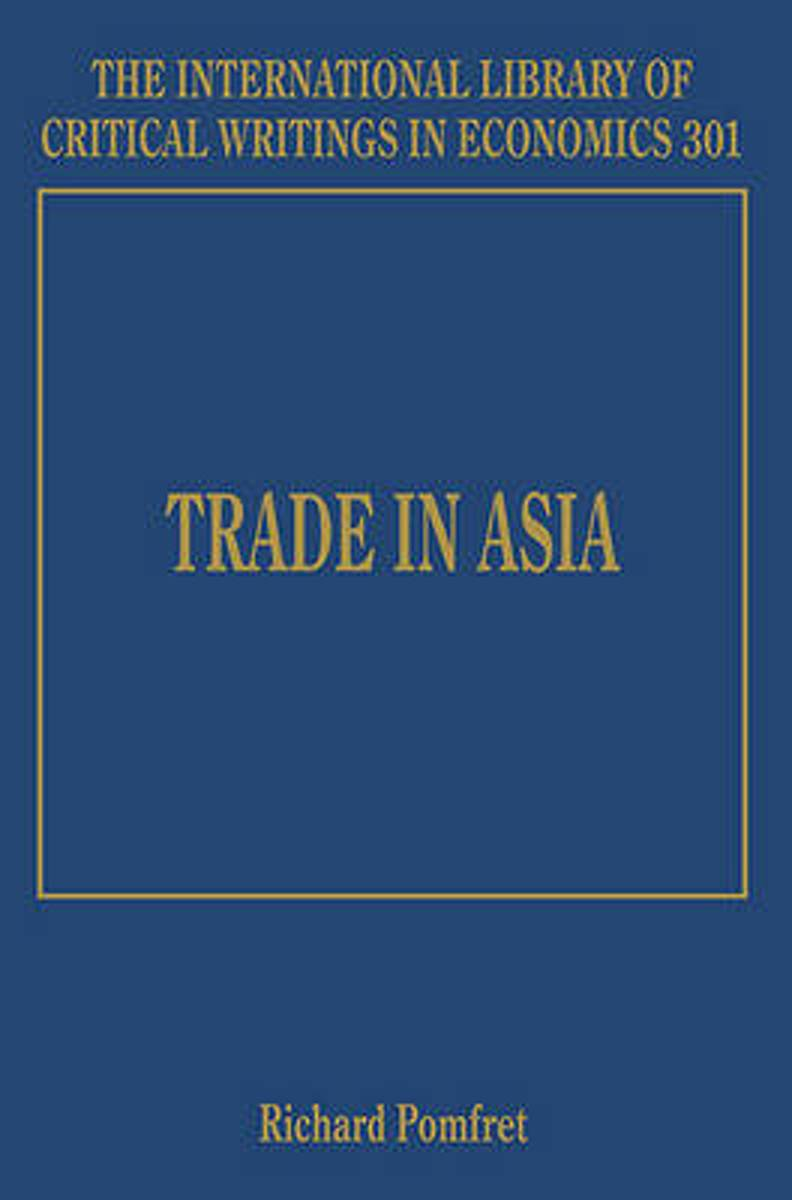 Trade in Asia