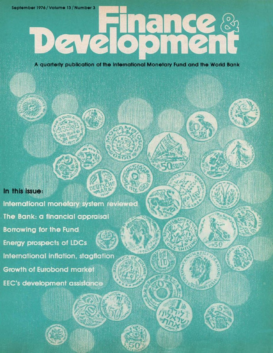 Finance & Development, September 1976