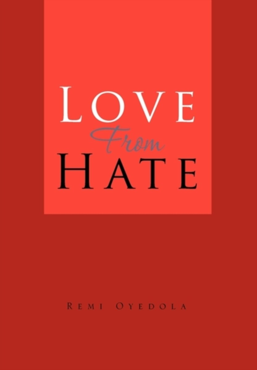 Love from Hate