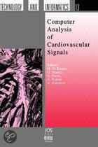 Computer Analysis of Cardiovascular Signals