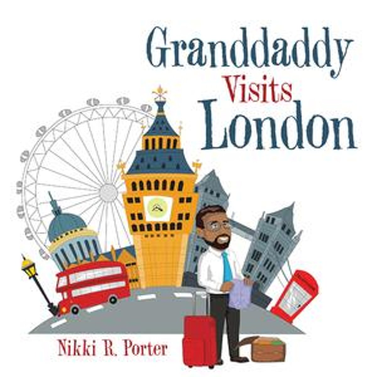 Granddaddy Visits London