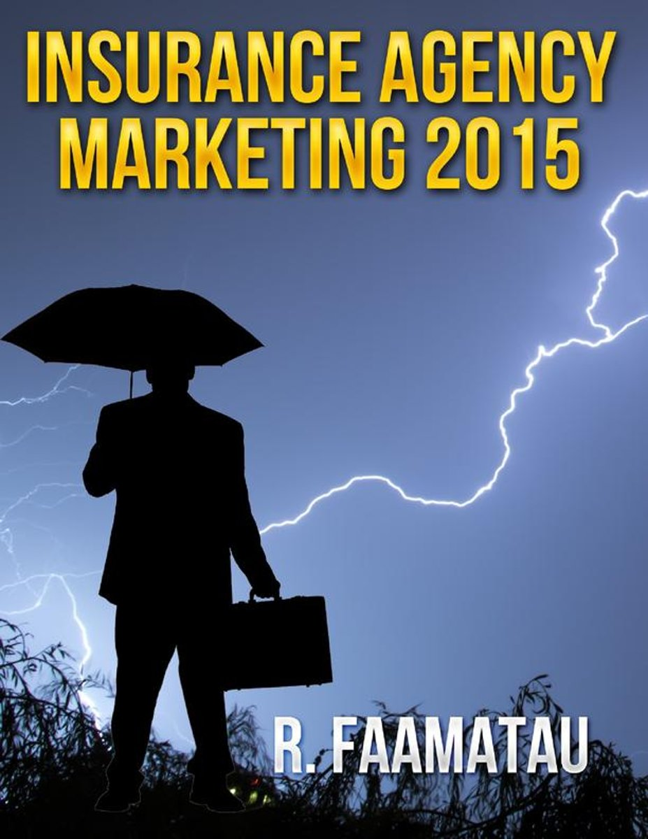 Insurance Agency Marketing 2015